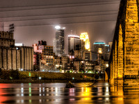 Stone Arch HDR